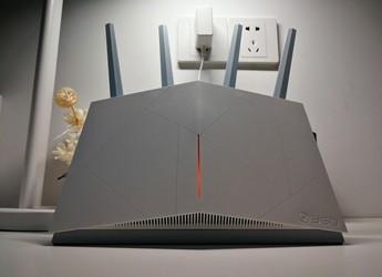 物聯網時代ta是你守護家的黑科技 | 360路由器V5S增強版