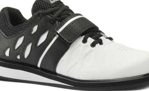 銳步Lifter PR健身鞋:提升深蹲力量,健身愛好者必備