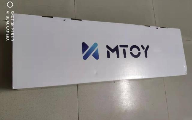 MT0Y 手持吸塵器