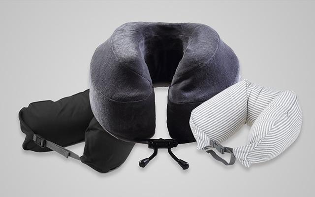哪款頸枕能帶來床一樣的舒適