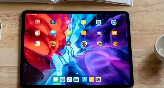 新款iPad Pro拆解出炉,电池容量与上代一致,激光雷达长这样