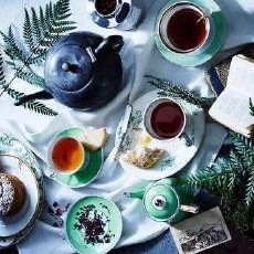 改善生活,从下午茶开始,净饮机还能这样用?