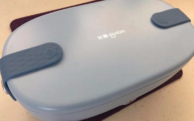 東菱小飯盒試用