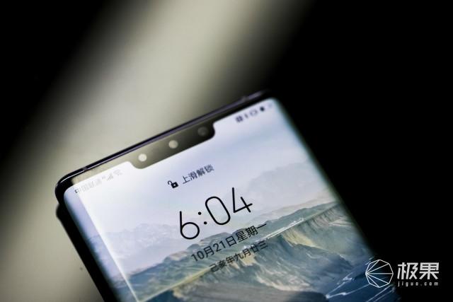 華為Mate30Pro5G動手玩:第二代5G手機都有哪些不一樣?