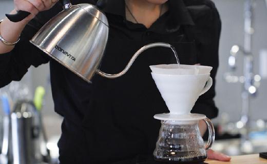 即使你是一名专业咖啡师,你也会需要它