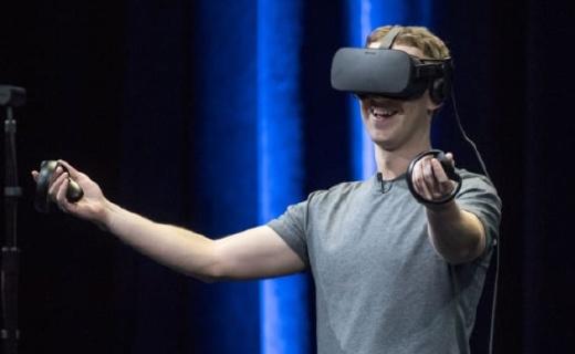 Facebook展示迄今為止最薄的VR顯示器,采用全息折疊光學技術