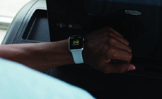 國內首家蘋果GymKit健身房體驗:器械與手表無縫互聯