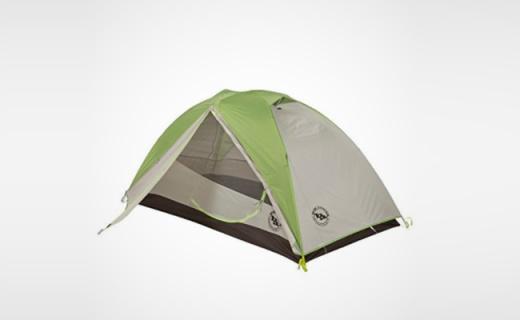 BigAgnes帐篷:纱网透气抗撕裂面料,超强防水户外必备