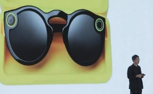 华为首款智能眼镜亮相:打电话,看剧全搞定,还配备NFC无线充电盒