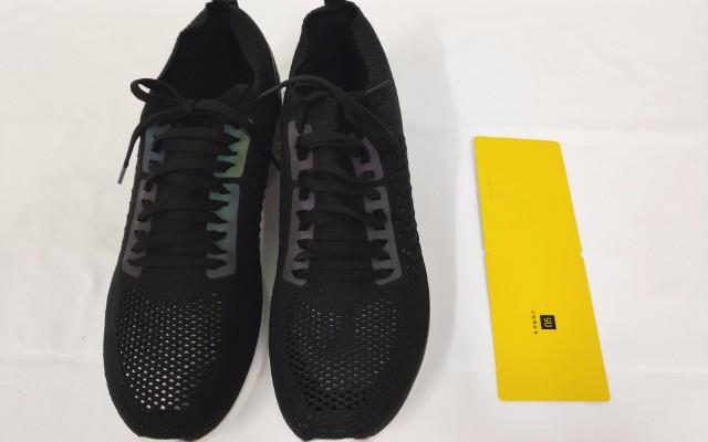 90分極影跑鞋:超輕舒適,抗菌透氣,從輕出發