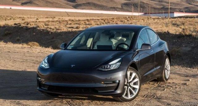 Model3成本或大幅降低!特斯拉攜手寧德時代正研發百萬英里電池