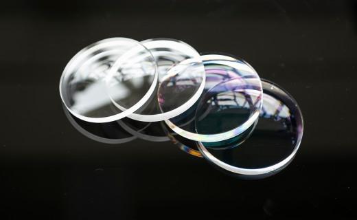 实力护眼!明月镜片1.71防蓝光镜片(71L)深度评测