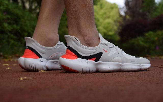 此?#20301;?#24402;,?#26800;?#24378;势 | Nike Free RN 5.0跑鞋