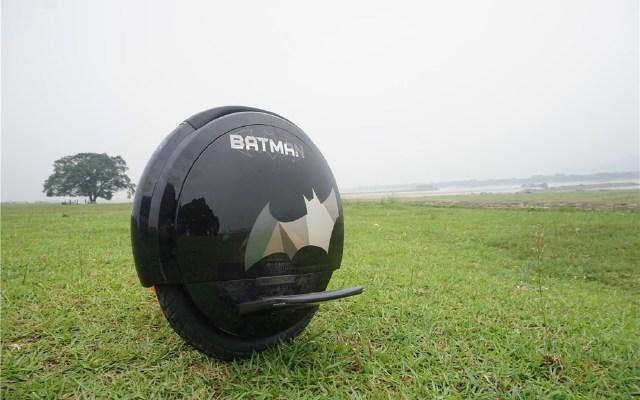 该我们上场啦,做你自己的蝙蝠侠!