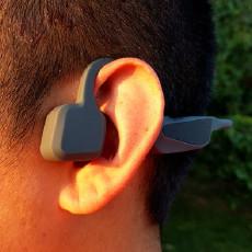 骨傳導耳機是否還有生存空間 Nank南卡Runner CC骨