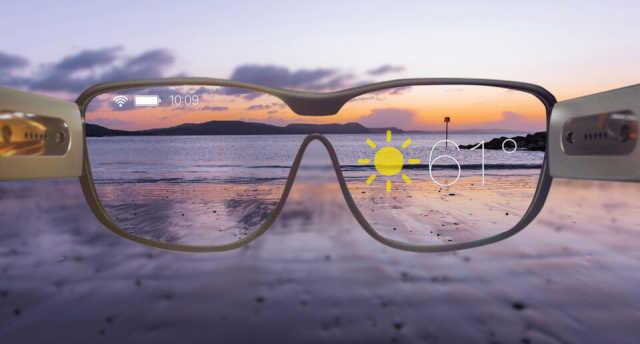 蘋果最快今年推出AR眼鏡!或將搭載高通XR芯片,499美元起