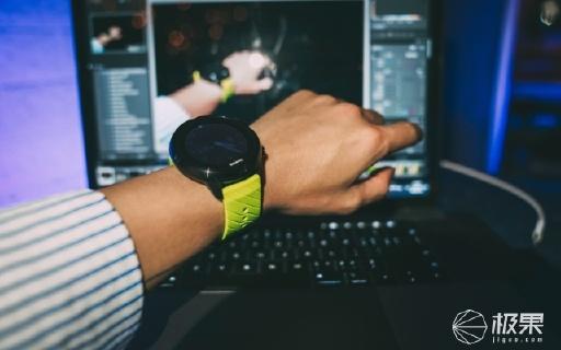 """最""""硬""""的运动手表:为运动而生,跑酷OG带它挑战身体极限""""磕一次硬核挑战"""""""