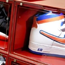 shoekong 功能 鞋盒
