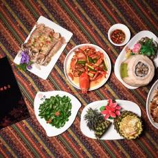 三亞必吃美食:海棠灣攬月餐廳 | 香港食神唯一去過的三亞餐廳