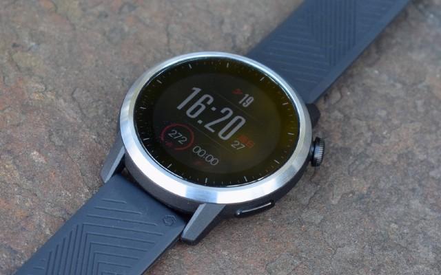 一款可以挑战双雄的GPS运动手表—COROS(高驰)APEX