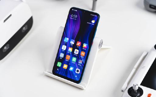 最便宜5G手機來了!聯發科天璣820極致加持,Redmi 10X系列1599起