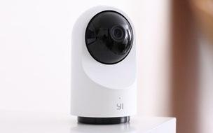 小蚁发布智能摄像机 3 云台版:1080P +人工智能+云台