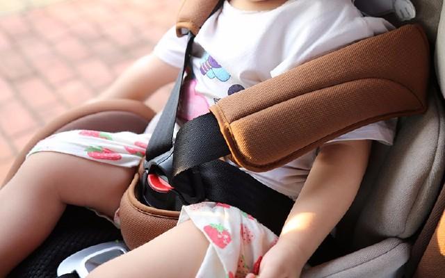 兒童安全座椅怎么選?奶爸跟你來分享