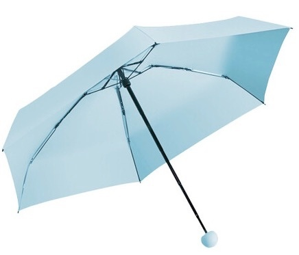 MARASIL瑪瑞莎膠囊傘試用