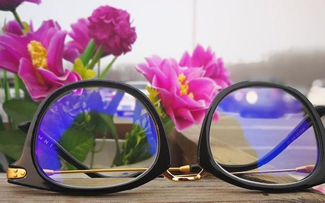 INMIX音米防藍光眼鏡,帶你體驗時尚和藍光保護