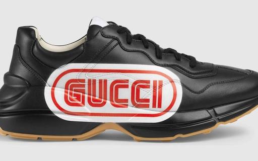 Gucci老爹鞋又出万博体育app,这回不用抢了!