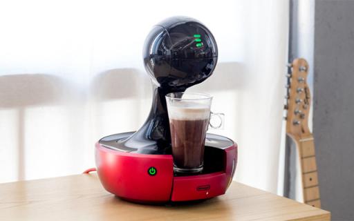 雀巢新款膠囊咖啡機,60秒喝到品質咖啡