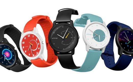 Apple Watch廉价版?前诺基亚团队推出ECG智能表,售价仅有1/3