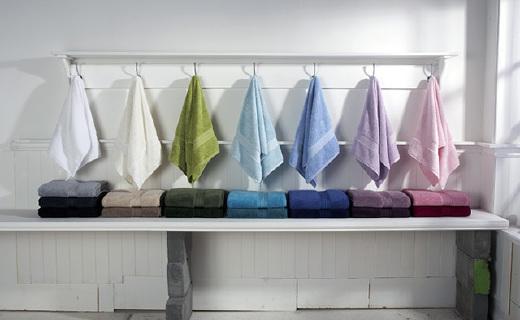 70元顶级奢侈品,英国皇室钟爱100年的御用毛巾