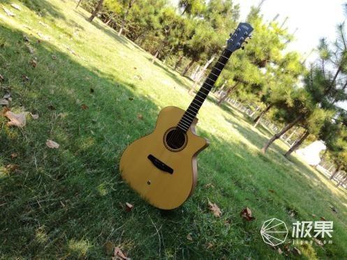 自己與登上春晚的舞臺只有一把吉他的距離 GEEK圓夢心中夢想