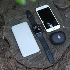 是充電寶還是手機支架?簡評南卡POW-2