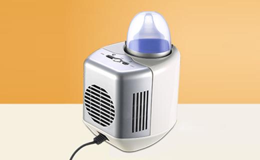 美固D03車載冷暖杯:即插即用加熱制冷均可,體積小巧易攜帶