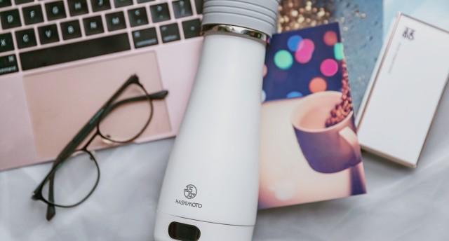 酒店水壶不干净,旅行只能喝凉水?口袋电热杯让你放心喝热水!
