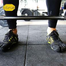 vibram 健身訓練 運動鞋