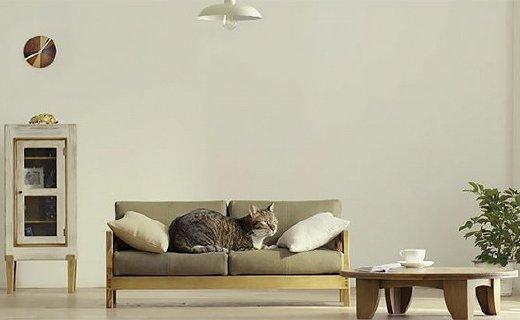 """日本人推迷你宠物家居,又一个""""人不如猫""""系列!"""