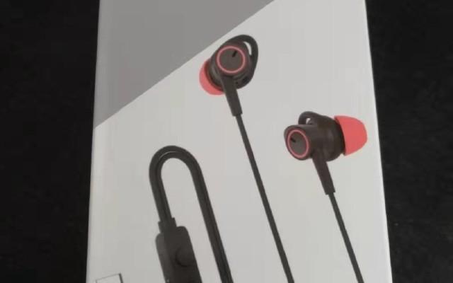 dyplay有線降噪耳機評測