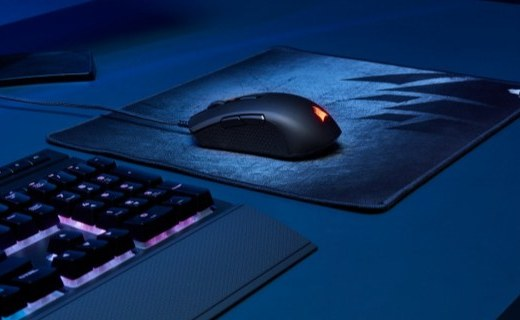 「新東西」排列組合玩上癮?海盜船推出兩款RGB鼠標新品