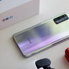 榮耀30綜合測評:各方面表現均衡,5G手機的硬核擔當
