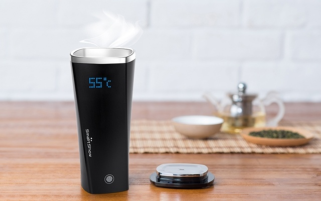 SmartShow S2 i-Touch智能55°杯