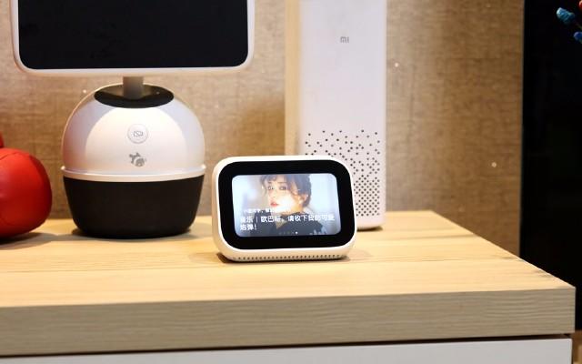 测评:小米小爱触屏版音箱的多种玩法,家庭智能硬件联动