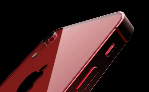 苹果iPhone SE 2?#25293;?#35270;频放出:全面小屏机