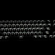 黑爵K680T鍵盤,顏值兼顧,游戲的最佳搭檔