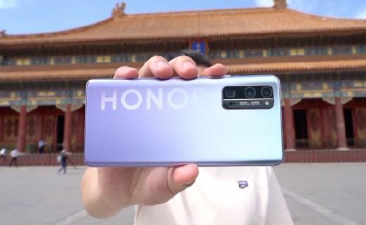 一眼千年望穿北京!一部手機的時空穿梭之旅(附激燃視頻)