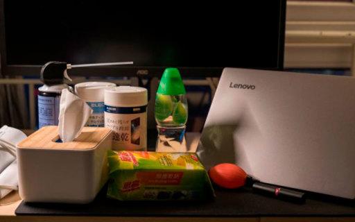 如何正确清理你的MacBook Pro?数码产品保养指南