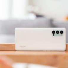 手機要輕,視頻要穩,夜拍要清晰:OPPO Reno4 Pro全都滿足你!