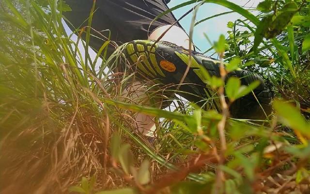 ?#20998;?#21407;始的脚步 | Vibram KMD EVO五指鞋体验